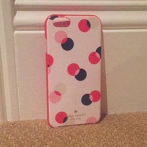 Kate Spade IPHONE 6/6s phone case!!